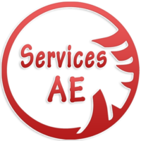 logo services net